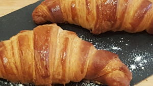 French croissants hands-on workshop – 6th june 2020 – 2.00pm-5.00pm